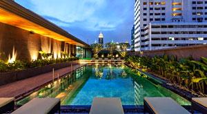 Bangkok Sukhumvit Midscale Hotel Best Western Premier Sukhumvit