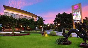 Bangkok Airport Hotel Best Western Premier Amaranth Suvarnabhumi Airport Bangkok